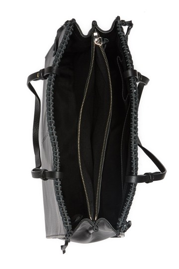 Vince Camuto Tote in Black Image 4