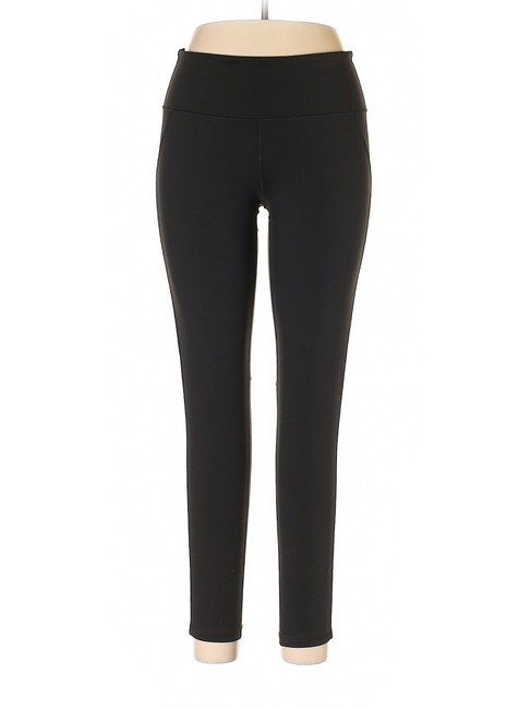 Victoria's Secret Athletic Pants Black Image 1