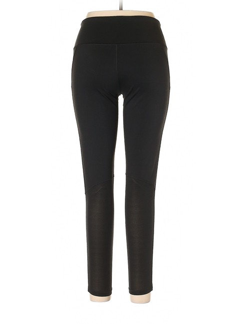 Victoria's Secret Athletic Pants Black Image 2