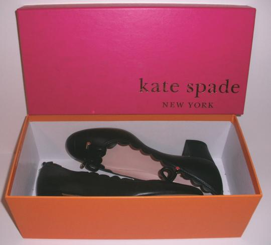 Kate Spade Black Pumps Image 9