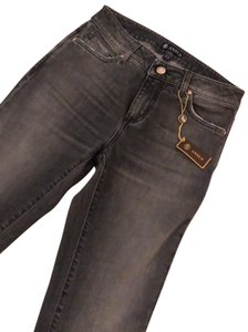 Axels of Vail Skinny Jeans-Distressed