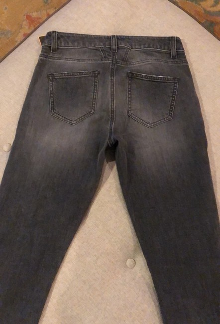 Axels of Vail Skinny Jeans-Distressed Image 1