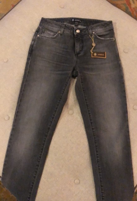 Axels of Vail Skinny Jeans-Distressed Image 3