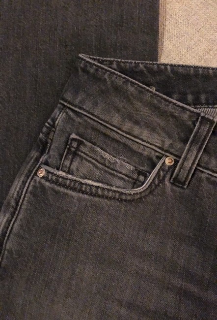 Axels of Vail Skinny Jeans-Distressed Image 5