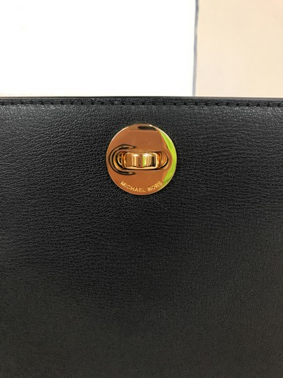 Michael Kors black Messenger Bag Image 2