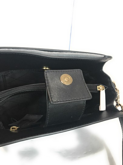 Michael Kors black Messenger Bag Image 3