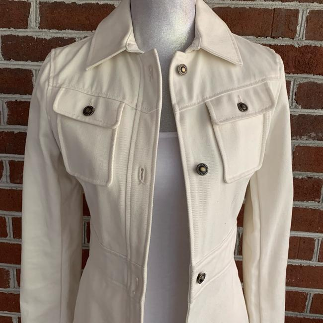 Kenneth Cole Trench Coat Image 1