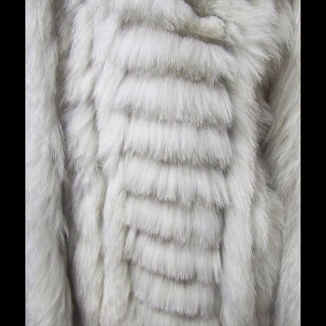 Saga Furs Fox Fur Coat Image 3