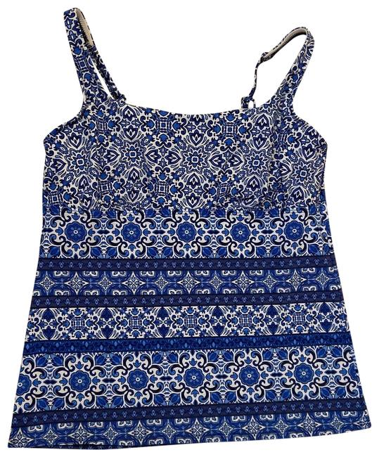 Preload https://img-static.tradesy.com/item/26454928/lands-end-blueswhite-square-neck-underwire-top-tankini-size-14-l-0-1-650-650.jpg