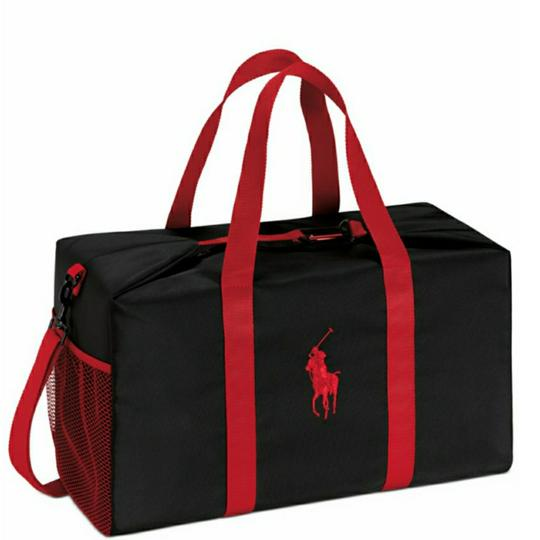 Preload https://img-static.tradesy.com/item/26454951/polo-ralph-lauren-limited-edition-weekendtravel-bag-0-1-540-540.jpg