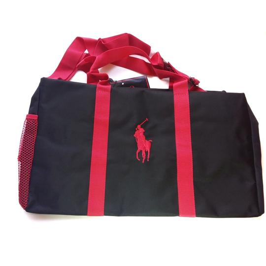 Polo Ralph Lauren Travel Bag Image 1