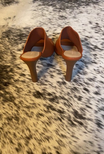 Charles & Keith Tan Sandals Image 3