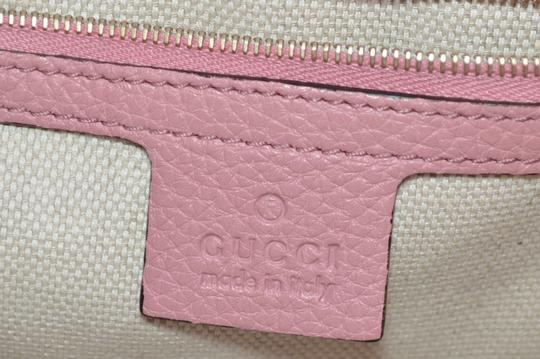 Gucci Soho Purse Wallet Cross Body Bag Image 7