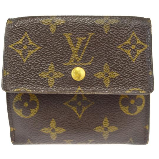 Preload https://img-static.tradesy.com/item/26455208/louis-vuitton-brown-portefeuille-elise-trifold-wallet-purse-watch-0-0-540-540.jpg