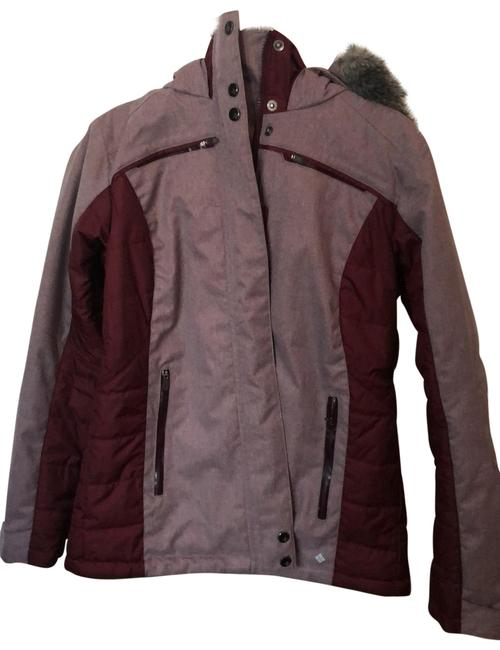 Preload https://img-static.tradesy.com/item/26455326/columbia-sportswear-company-maroon-omniheat-jacket-with-removable-fur-collar-coat-size-8-m-0-1-650-650.jpg