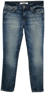 Baldwin Japanese Fabric Andi Boyfriend Cut Jeans