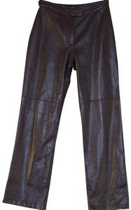 Shin Choi Boyfriend Pants brown