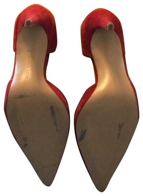 Item - Red 9999 Pumps Size US 7.5 Regular (M, B)