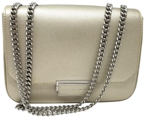 Charles & Keith Evening Shoulder Front Flap Cross Body Bag