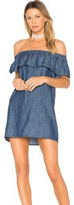 Soft Joie short dress on Tradesy