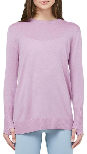 Item - Antoinette Still At Ease Activewear Top Size 4 (S)