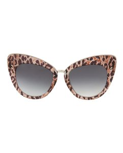 Stella McCartney Stella McCartney Cat Eye Sunglasses