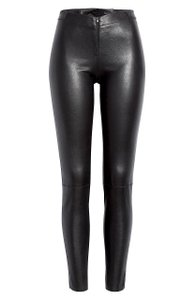 Alice + Olivia black with tag Leggings