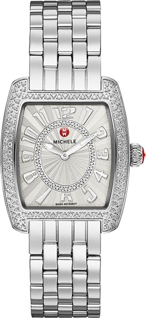 Item - Stainless Steel New Urban Mini Diamond Mww02a000572 Watch