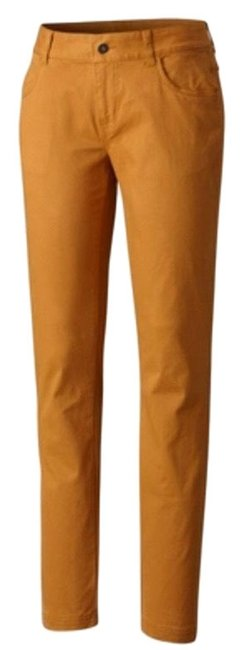 Item - Gold Sellwood Pants Size 6 (S, 28)