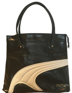 Puma Tote in Black