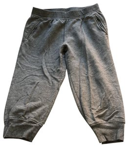 ATM Anthony Thomas Melillo atm French terry cropped sweatpants