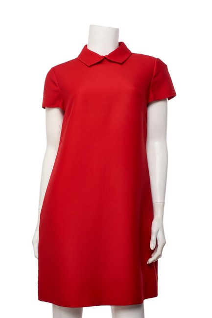 Item - Red Shift Mid-length Work/Office Dress Size 8 (M)