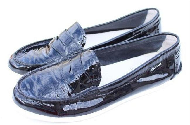 Item - Black Pinch Maine Classics Flats Size US 10.5 Regular (M, B)