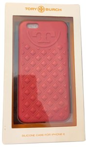 Tory Burch Silicone case for iPhone 6