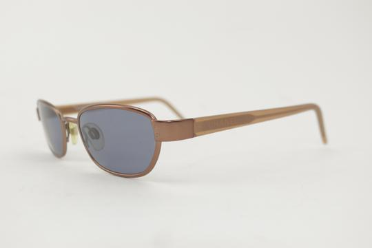 Chanel Rose Gold Brass Sunglasses 8CK1203 Image 1
