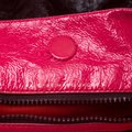 Marc by Marc Jacobs Patent Leather Classic Hobo Bag Image 7