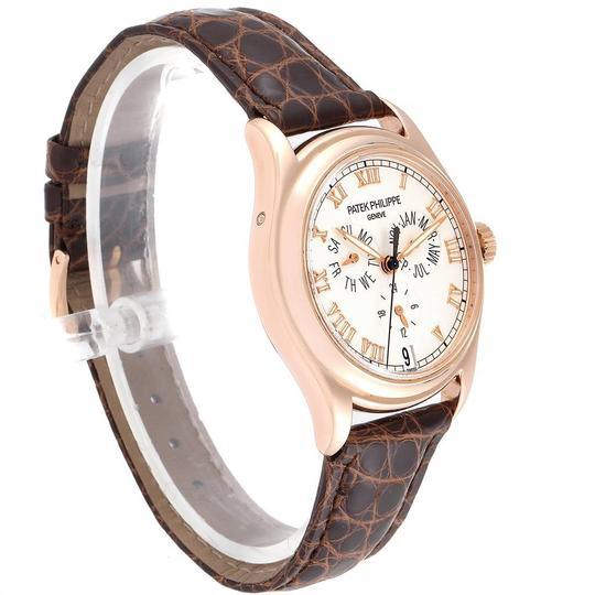 Patek Philippe Patek Philippe Complicated Annual Calendar Rose Gold Mens Watch 5035 Image 2