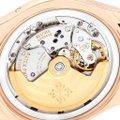 Patek Philippe Patek Philippe Complicated Annual Calendar Rose Gold Mens Watch 5035 Image 8