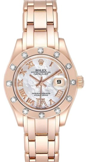 Preload https://img-static.tradesy.com/item/26471522/rolex-mother-of-pearl-box-pearlmaster-rose-gold-mop-diamond-ladies-80315-watch-0-1-540-540.jpg