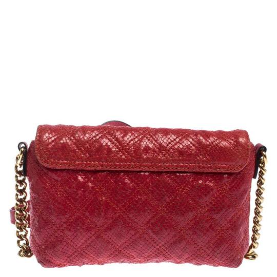 Marc Jacobs Leather Chain Shoulder Bag Image 1