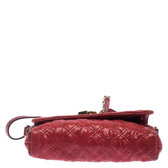 Marc Jacobs Leather Chain Shoulder Bag Image 4
