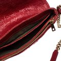 Marc Jacobs Leather Chain Shoulder Bag Image 6