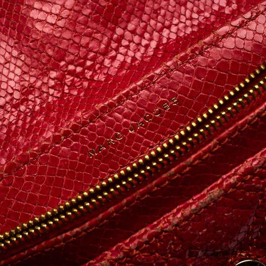 Marc Jacobs Leather Chain Shoulder Bag Image 7