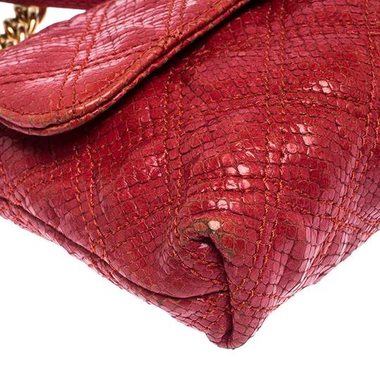 Marc Jacobs Leather Chain Shoulder Bag Image 9