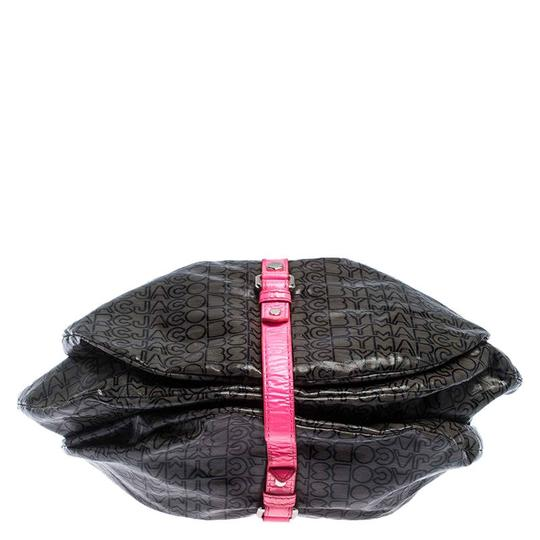 Marc by Marc Jacobs Signature Leather Hobo Bag Image 4