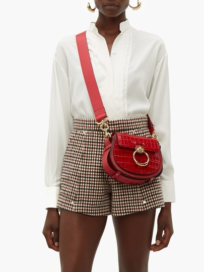 Chloé Cross Body Bag Image 9