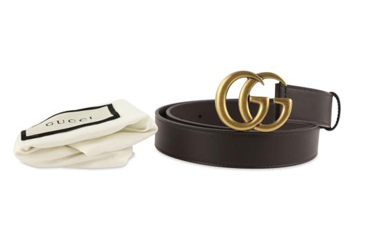 Gucci Gucci XS Double GG Buckle Belt Image 11