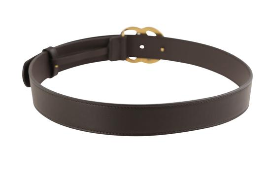 Gucci Gucci XS Double GG Buckle Belt Image 3