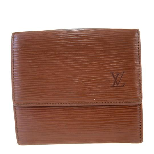 Preload https://img-static.tradesy.com/item/26471731/louis-vuitton-brown-porte-monnaie-billets-cult-credit-wallet-purse-watch-0-0-540-540.jpg