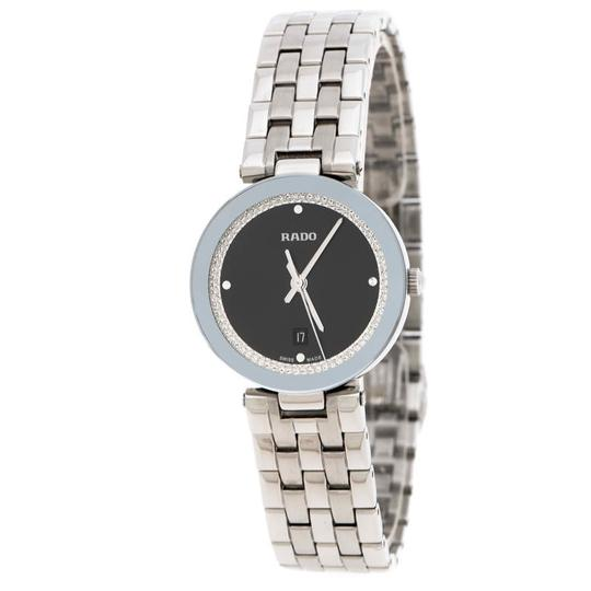 Rado Stainless Steel Florence R48874153 Women'd Wristwatch 28 mm Image 0